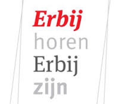 erbij / er bij