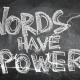 kracht van schrijven